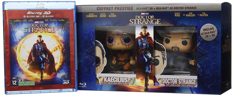 Funko Édition exclusive... de et Kaecilius Doctor Strange Figurines Pop!