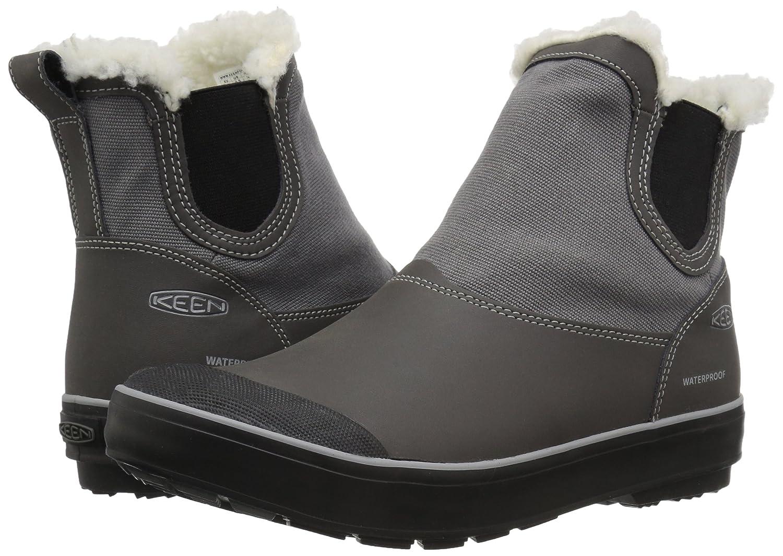 KEEN Women's Elsa 6 Chelsea Waterproof Boot B01MSND2CU 6 Elsa B(M) US|Magnet/Gargoyle f6f0c7