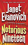 Notorious Nineteen: A Stephanie Plum Novel (English Edition)