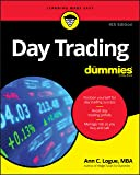 Day Trading For Dummies (For Dummies (Business & Personal Finance))
