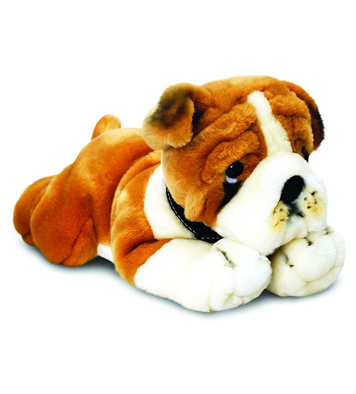 Keel Toys–Perro de peluche SD4568