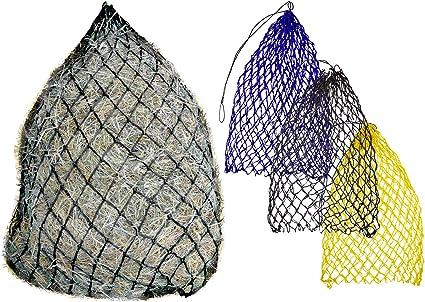 Derby Originals Superior Soft Mesh Slow Feed Hay Nets