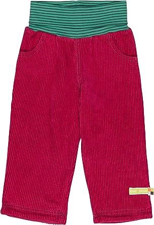 loud GOTS Zertifiziert Trouser proud Girls Wendehose Strick Aus Bio Baumwolle