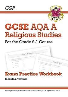 AQA GCSE Religious Studies A: Christianity and Islam