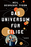 Das Universum für Eilige