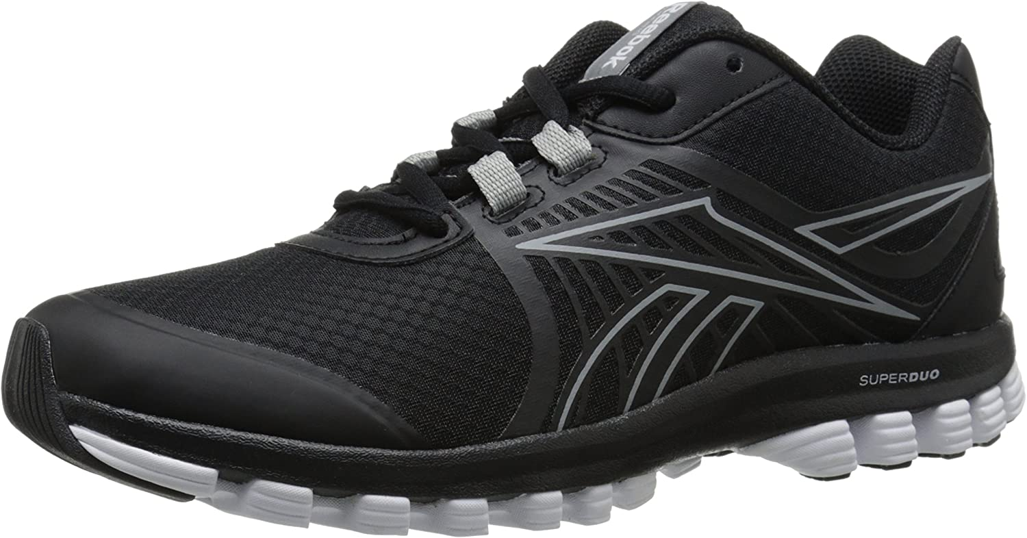 Reebok Men s Super Duo Speed Running Shoe