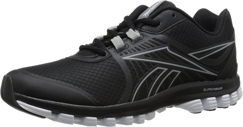 Reebok Men's Super Duo Speed Running Shoe