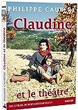 Claudine et le Théâtre