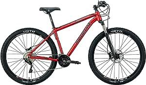 Motobecane Fantom 29 Elite WTB TCS Tubeless Compatible Hydraulic Disk Brake 29er Hardtail Mountain Bike