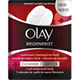 Olay Regenerist Cleansing Brush Heads, 150 g
