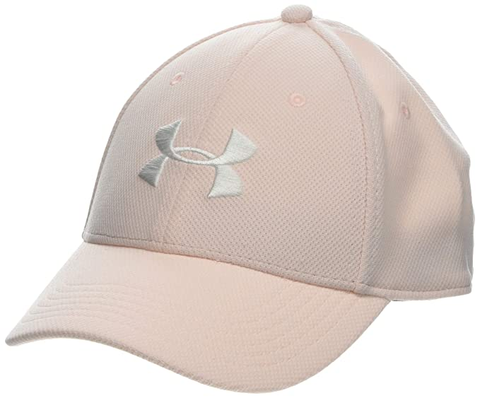 Under Armour Womens Blitzing Cap Gorra, Mujer: Amazon.es: Ropa y ...