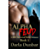 Alpha Feud - Book 1 (The Alpha Feud BBW Paranormal Shifter Romance Series)