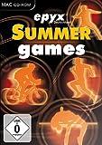epyx® Deutschland Summer Games - [Mac]