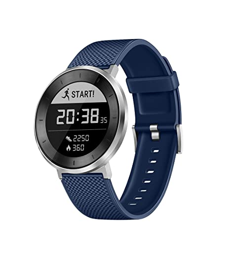 Amazon.com: Huawei Fit Smart reloj de fitness (Moonlight ...