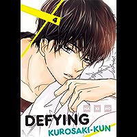 Defying Kurosaki-kun Vol. 4