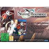 Shining Resonance Refrain LE (PS4)