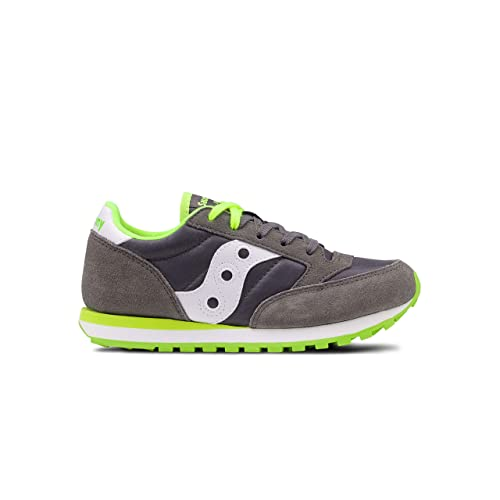 Scarpe E it Saucony Mainapps Borse Greywhite Amazon aRqR0nIZ