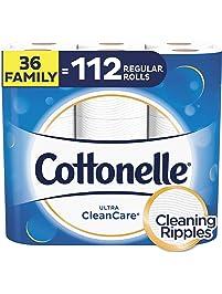 Amazon Com Toilet Paper Health Amp Household