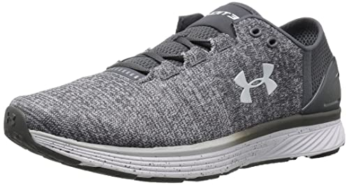 c37320425da66 Under Armour UA Charged Bandit 3 1295725-002 Tenis de Deporte para ...