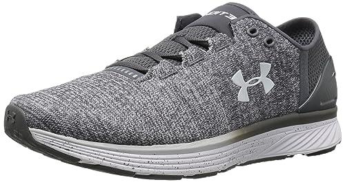 c5127ae0ee9a24 Under Armour Herren Ua Charged Bandit 3 Sneaker  Amazon.de  Schuhe ...