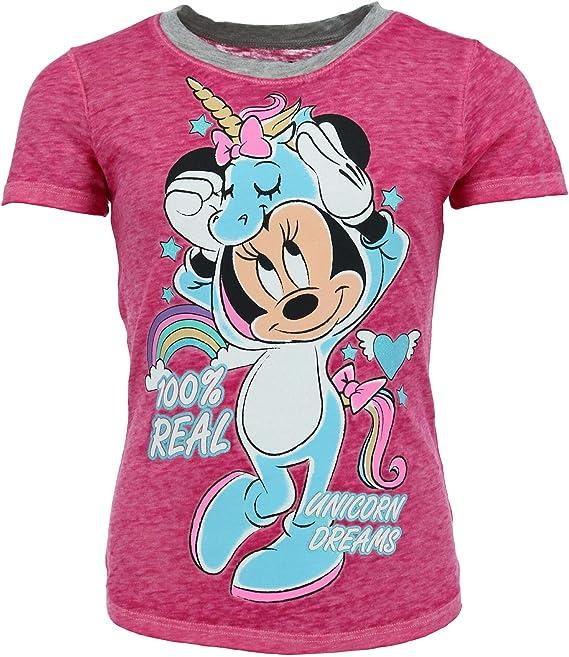 Disney Dreams Girl/'s Ringer T-Shirt