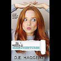 Molly's Misadventures: a single dad romantic comedy (English Edition)