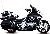 Kuryakyn 8991 Motorcycle Accessory: Swing-Out