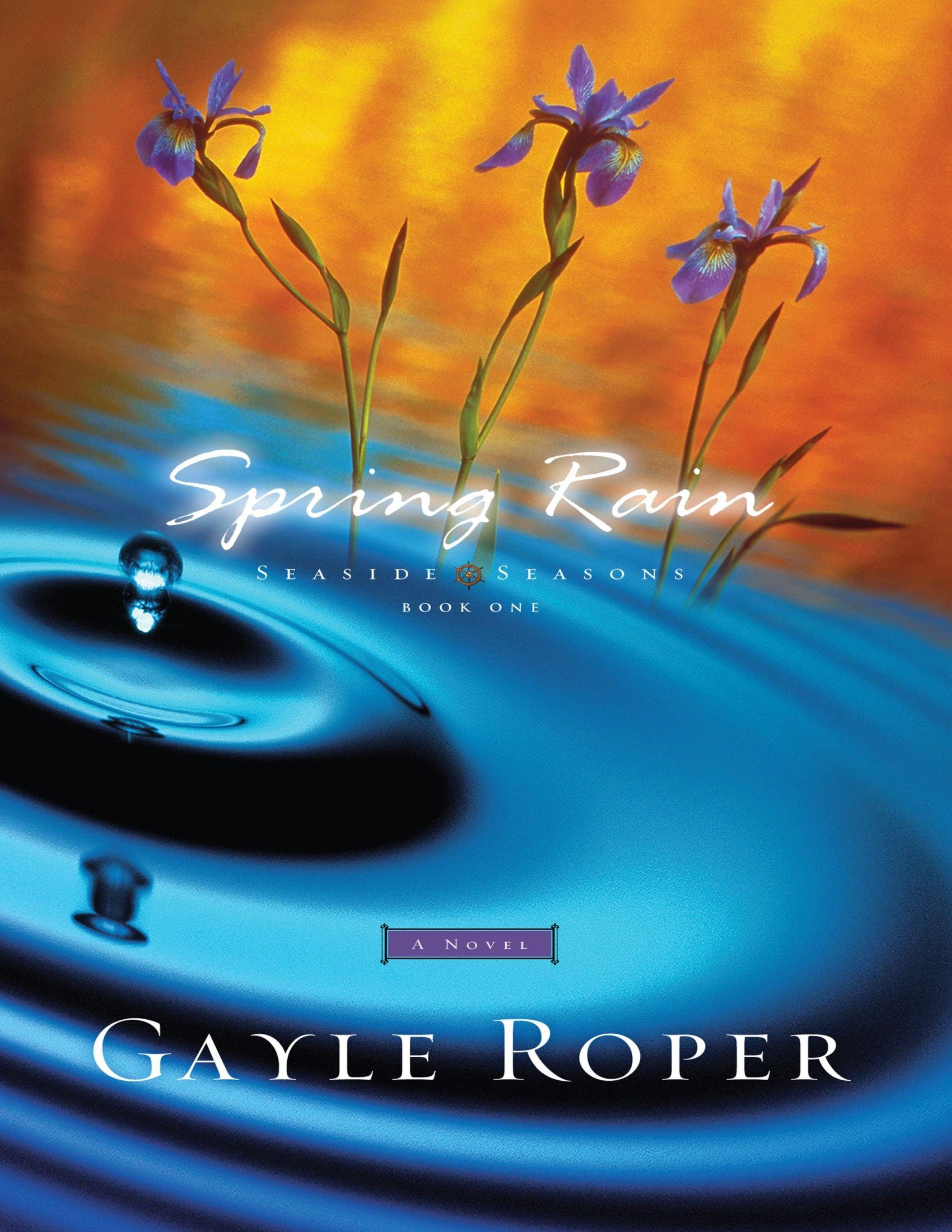Spring Rain (Seaside Seasons)