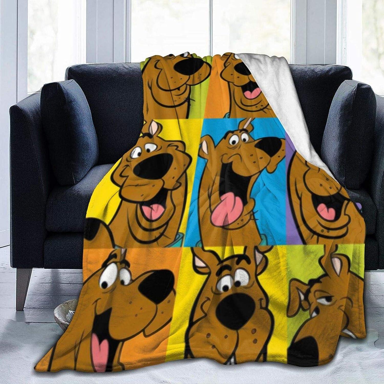 Ultra Soft Micro Fleece Blanket