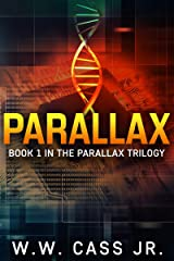Parallax (The Parallax Trilogy Book 1) Kindle Edition