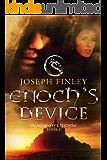 Enoch's Device: An Epic Medieval Fantasy (Dragon-Myth Cycle Book 1)