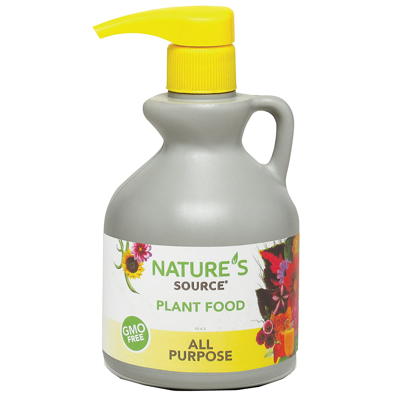 Nature's Source 15 oz 10-4-3 Dosing Pump