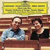 Piano Concerto a Minor Op 54 / Piano Quintet