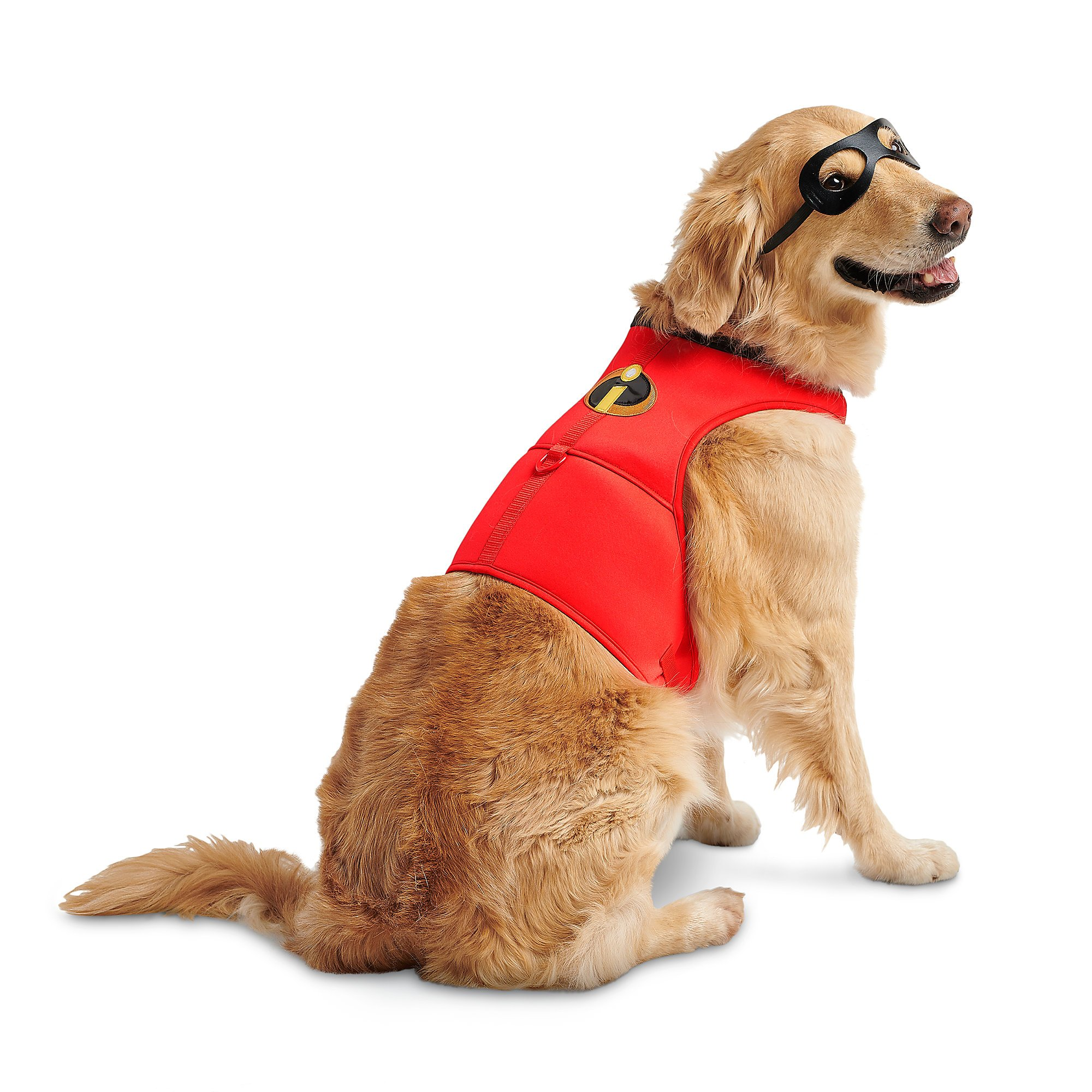 Disney Incredibles 2 Pet Costume Size SML PET Multi