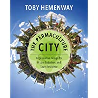 Hemenway, T: The Permaculture City