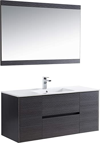 Blossom Valencia 48″ Inches Single Bathroom Vanity