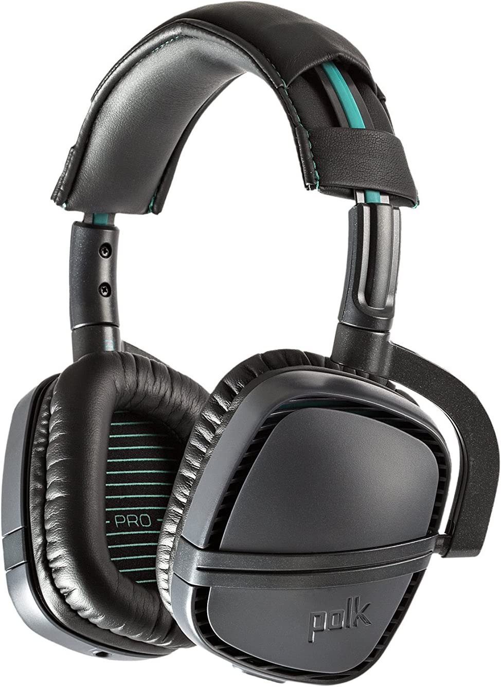 Polk Audio Striker Jack Wiring Worksheet And Diagram Stereo Headphone Plug Amazon Com Pro Zx Gaming Headset Xbox One Rh Phone