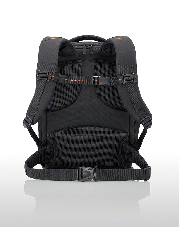 Sony LCSBP3 DSLR System Laptop Backpack