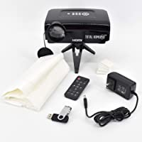 Total HomeFX PLUS Digital Projector Decorating Kit, HDMI Capable