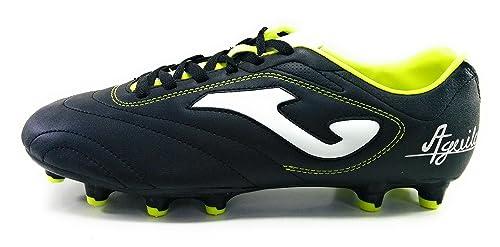 c81e77f7277ab Joma Aguila Botas Fútbol para Césped Artificial  Amazon.es  Zapatos y  complementos