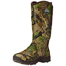 MuckBoots Men's Pursuit Snake Proof Hunting