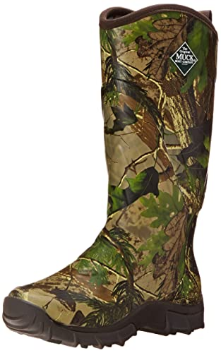 Muck Boot Pursuit Men's Rubber Snake Boot