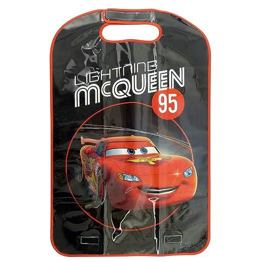 9 opinioni per Disney 7034348 Cars Proteggi Sedile Formula Racer