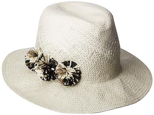 fde5da2e3c Quagga Green Women s Take A Dip Fedora Hat