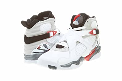 quality design f0743 38f22 AIR JORDAN 8 RETRO (GS) 'COUNTDOWN PACK' - SIZE 5.5: Amazon.co.uk ...