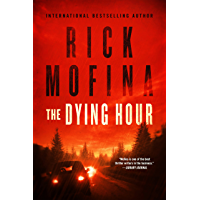 The Dying Hour (Jason Wade mystery series)
