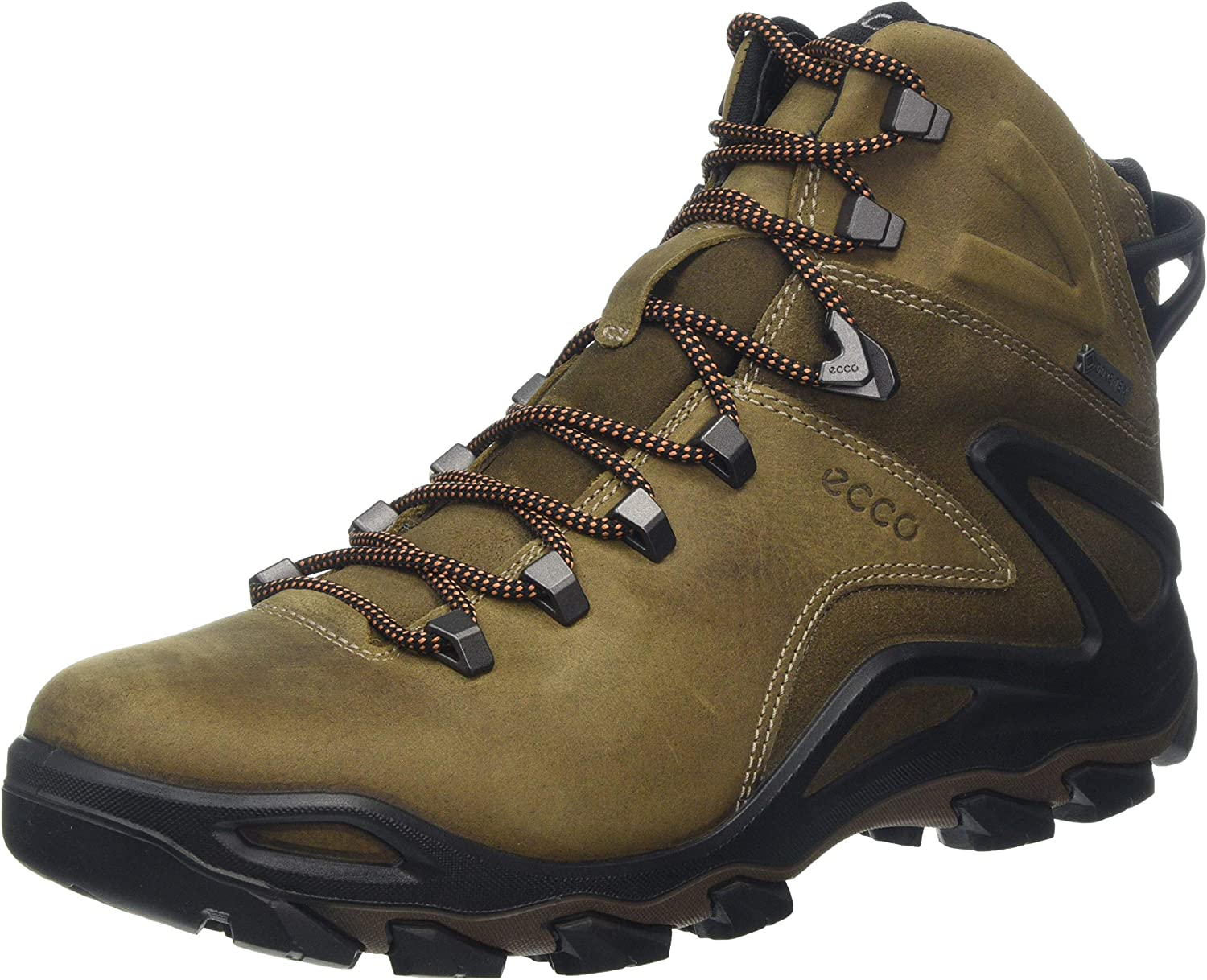 ECCO Men s Terra Evo High Gore-Tex Backpacking Boot