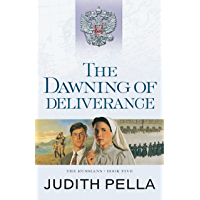 The Dawning of Deliverance (The Russians Book #5)