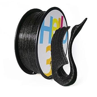 Amazon.com: Filamento 3D PLA de 0.069 in, filamento PLA de ...