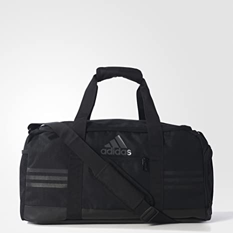 e6b8f92b2ca3f adidas Sporttasche 3-Streifen Team